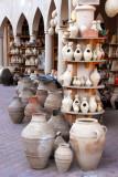 Pottery, Nizwa souq
