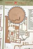 Map of Nizwa Fort