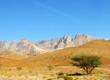 Western Oman