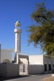 Mosque, Al Selaif