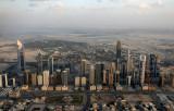 Sheikh Zayed Road Jan 07