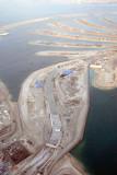 Palm Jumeirah tunnel, Jan 07