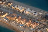 Palm Jumeirah aerial, Jan 07