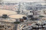 International City aerial Jan 2007