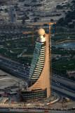 New Etisalat Tower, Dubai