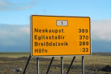 Continuing eastbound along the southern coast of Iceland counter-clockwise along the Ring Road