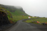 I drove a section of Hwy 96 to stay along the coast between Breiðdalsvík and Egilstaðir