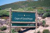 Cape of Good Hope, Cape Peninsula National Park (2000)