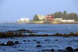 Ile de N'Gor, Cap Verte