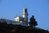 Les Mamelles lighthouse, 1864