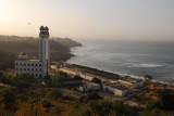 Mosquée de la Divinité, Mermoz, NW of central Dakar