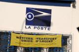 La Poste Sénégal