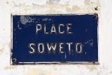 Place Soweto, Dakar