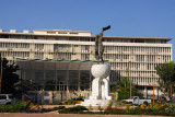 National Assembly of Senegal, Place de Soweto, Dakar
