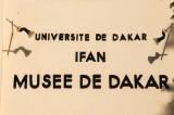 IFAN Museum, Dakar, worthwhile
