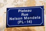 Rue Nelson Mandela, Dakar
