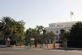 Presidential Palace of Senegal