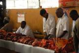 Butchers, Marché Kermel