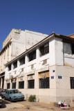 Corner of Rue Berenger Feraud and Rue Ramez Bourgi, Dakar