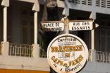 Brasserie le Cafe de Paris,  28 Av J. Pompidou, Dakar