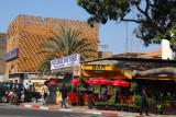 Place de l'Indépendence, Dakar