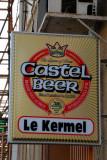 Castel Beer, Le Kermel, Dakar