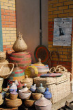 African Baskets, Kermel Market, Dakar
