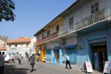 Rue Parent, Dakar