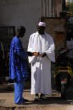 Men in Dakar