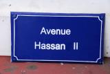 Avenue Hassan II, Dakar