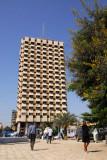 Hotel Independance, Place de l'Independence, Dakar