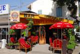 Bar-Restaurant L'Impérial, Place de l'Independence, Dakar