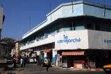 Le Supermarché, Dakar