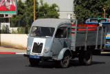 Le Truck, Dakar