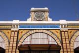 Gare des Chemins de Fer de Sénégal, Dakar