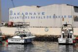 Dakarnav - Chantiers Navals de Dakar
