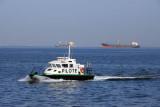 Pilot boat, Port of Dakar