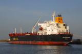 M/V High Endeavour, Port of Dakar