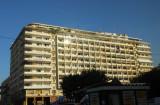 Dakar apartment block