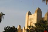 Dakar public building