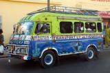 Car Rapide, Dakar public transport