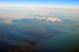 Sandur and icecap, SE Iceland