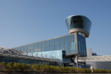 Udvar-Hazy Center, the new annex of the National Air and Space Museum