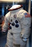 A7-LB Spacesuit - Apollo 15 (1971)
