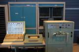 UNIVAC 1232 (1967) 123KB of memory