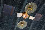 TDRSS Satellite