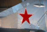 Soviet Air Force marking, MiG-21