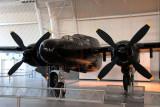 Northrop P-61 Black Widow, night fighter