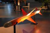 Raytheon Sparrow 2 missile