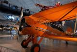 Curtiss F6C-4 Gulfhawk IA N982V (1930)